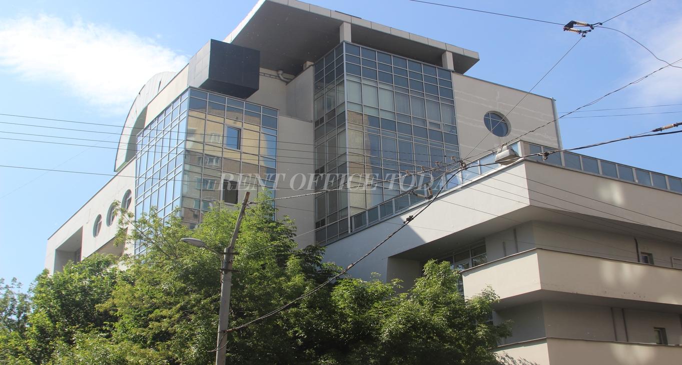 бизнес центр гиляровского 53-1