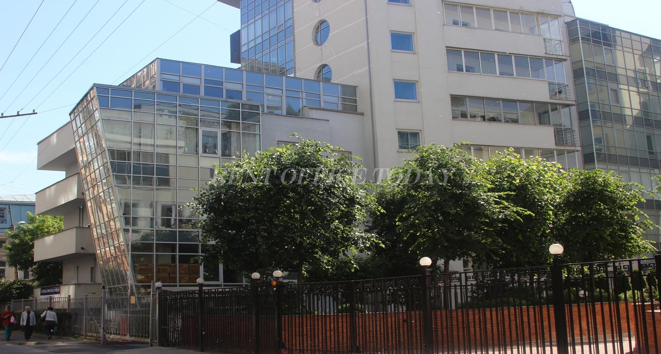 бизнес центр гиляровского 53-11