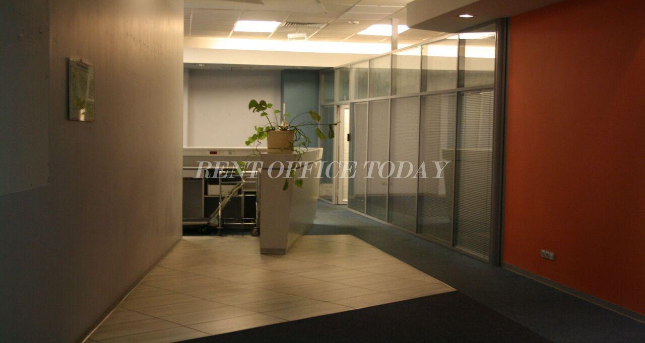 مكتب للايجار goncharnaya 21-1