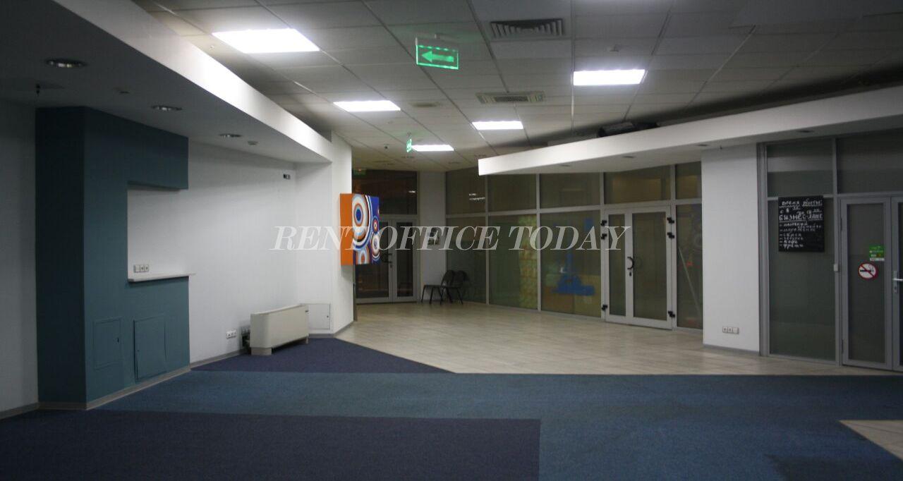 مكتب للايجار goncharnaya 21-6