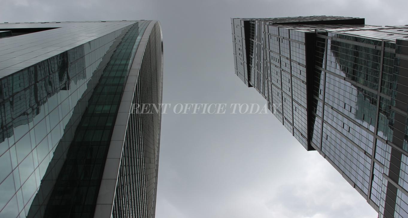 Бизнес центр Город столиц-3