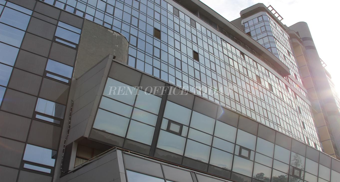 مكتب للايجار bc grand capital-1