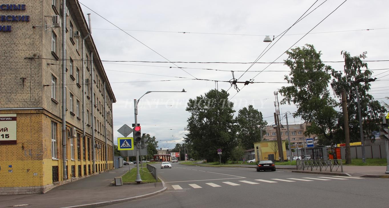 бизнес центр хрустальный-3