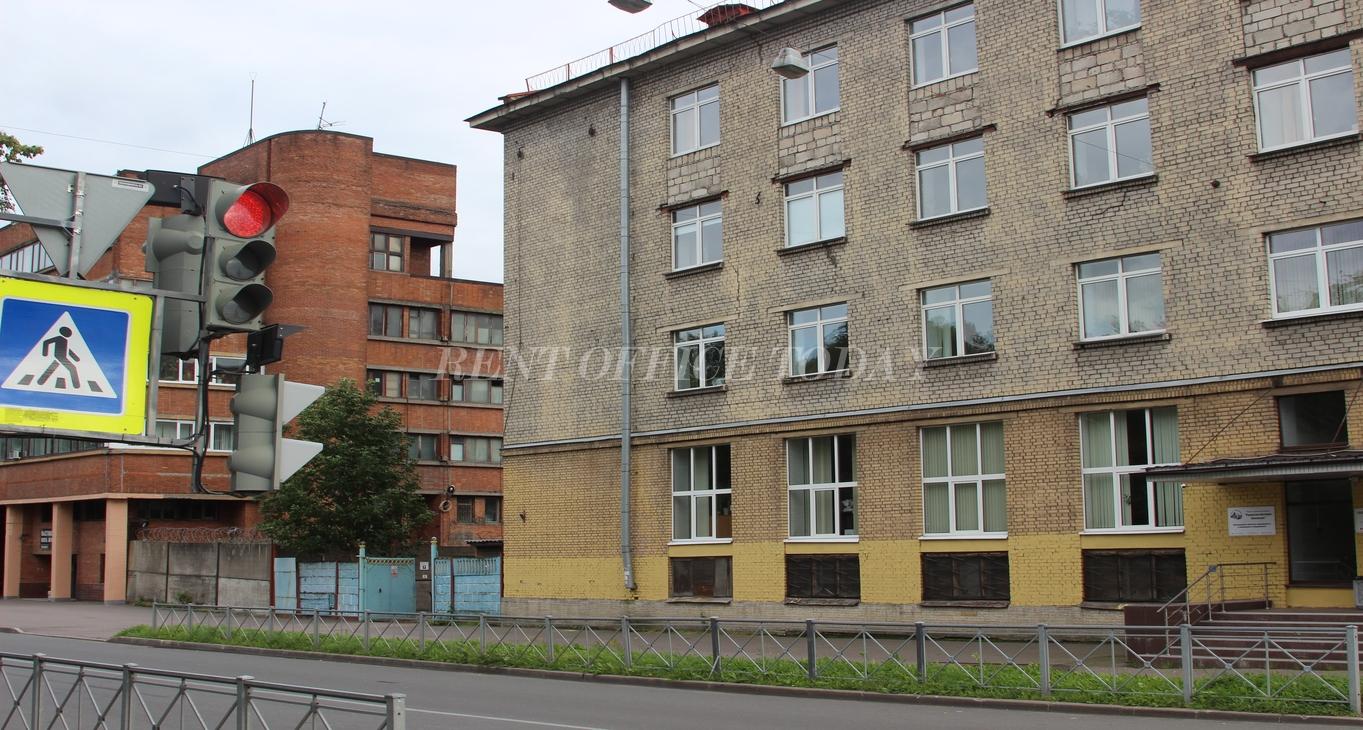 бизнес центр хрустальный-4