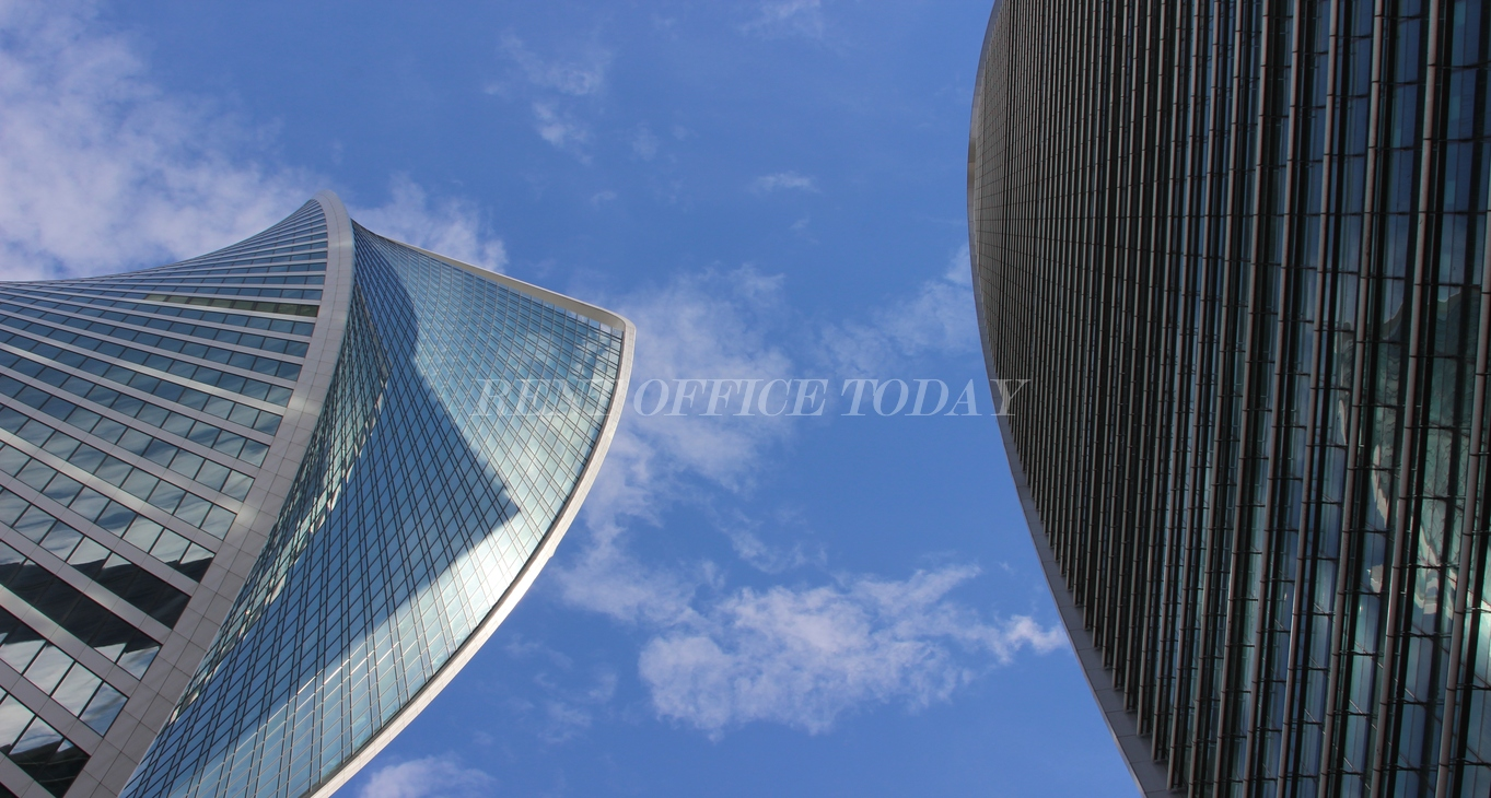 office rent imperia tower-6