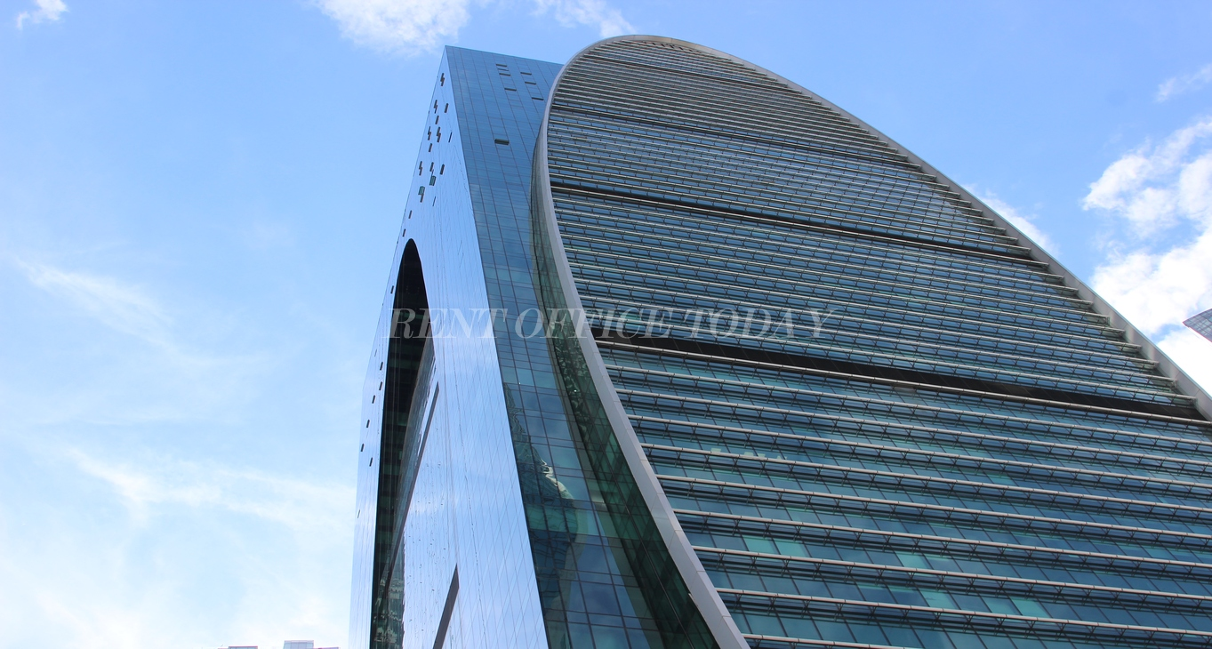 office rent imperia tower-7