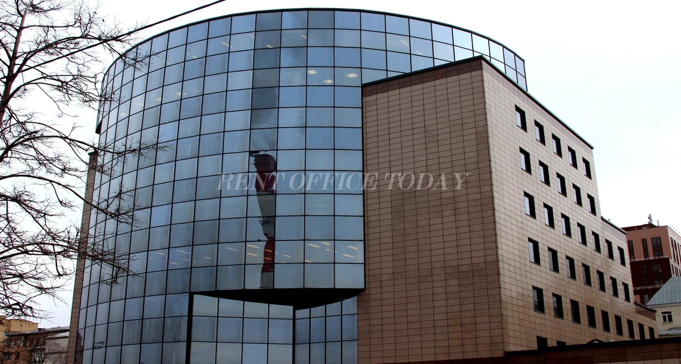 бизнес центр японский дом-1