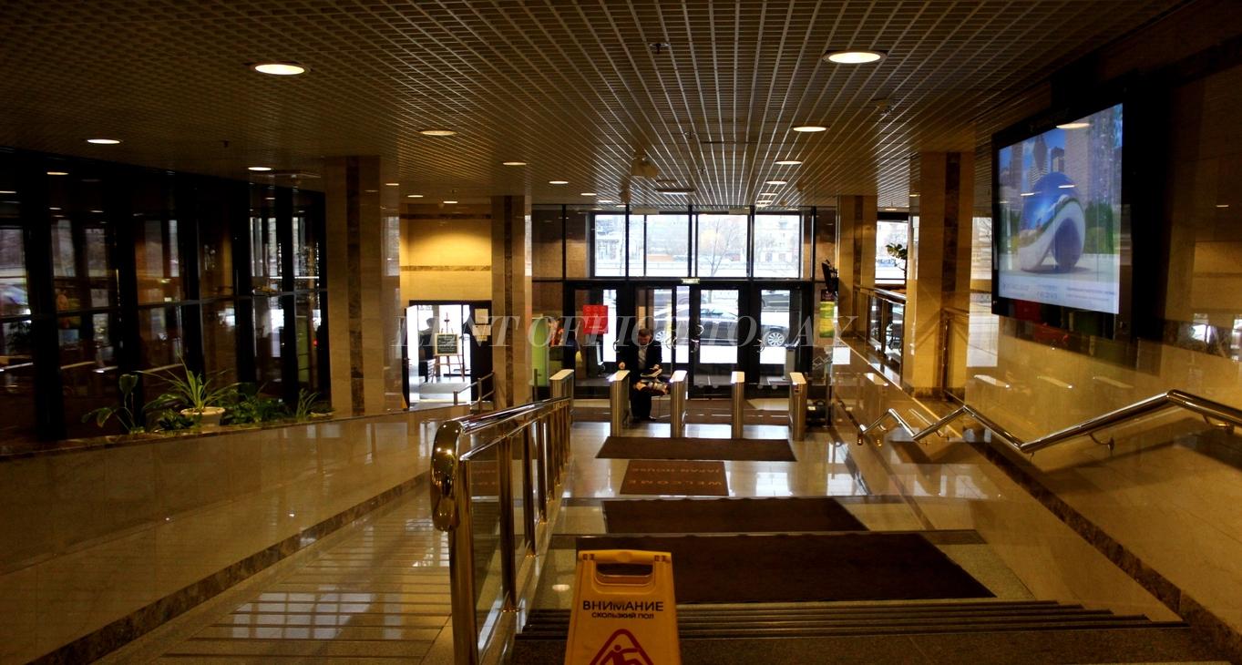 бизнес центр японский дом-27