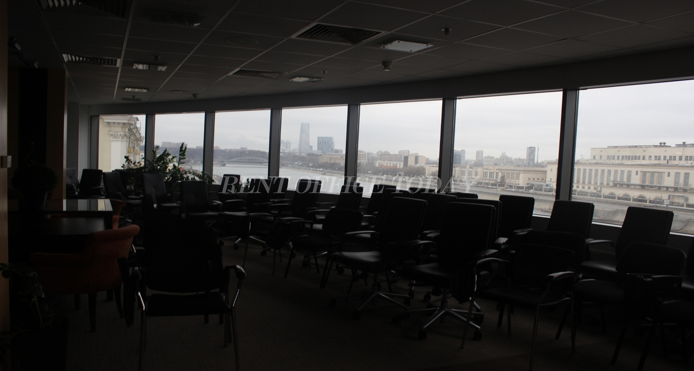 бизнес центр японский дом-9