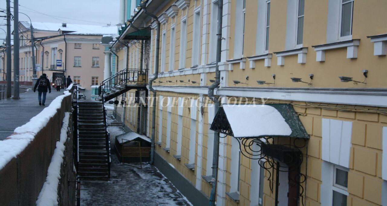 office rent yauzskaya 5-1