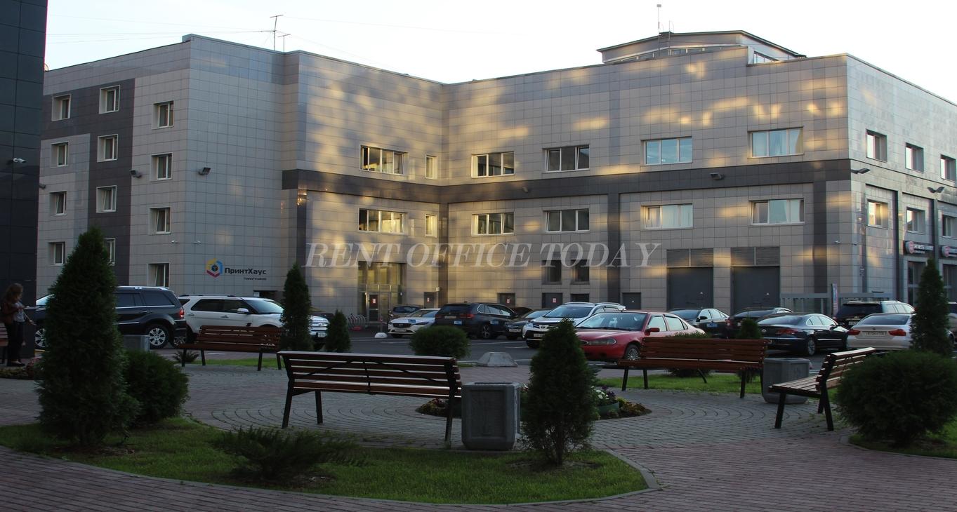 бизнес центр кондратьевский-12