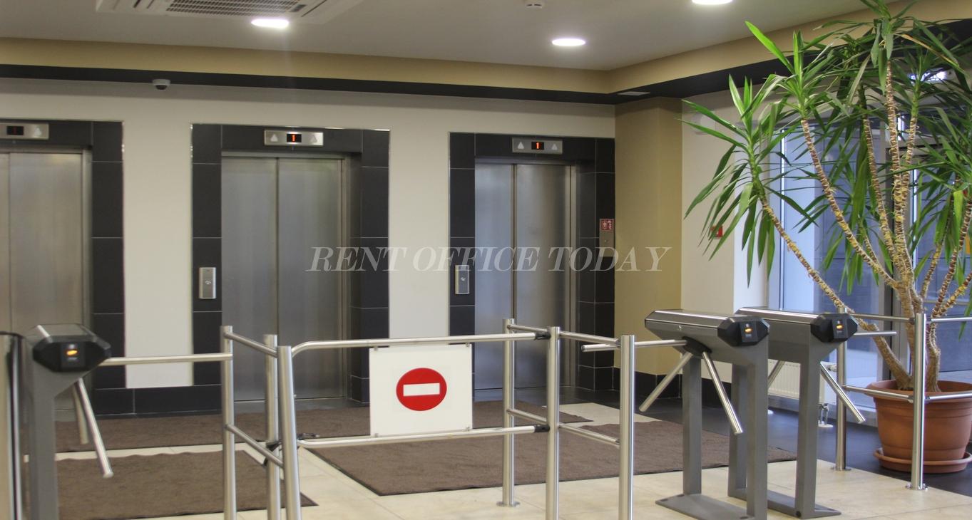 бизнес центр кондратьевский-16