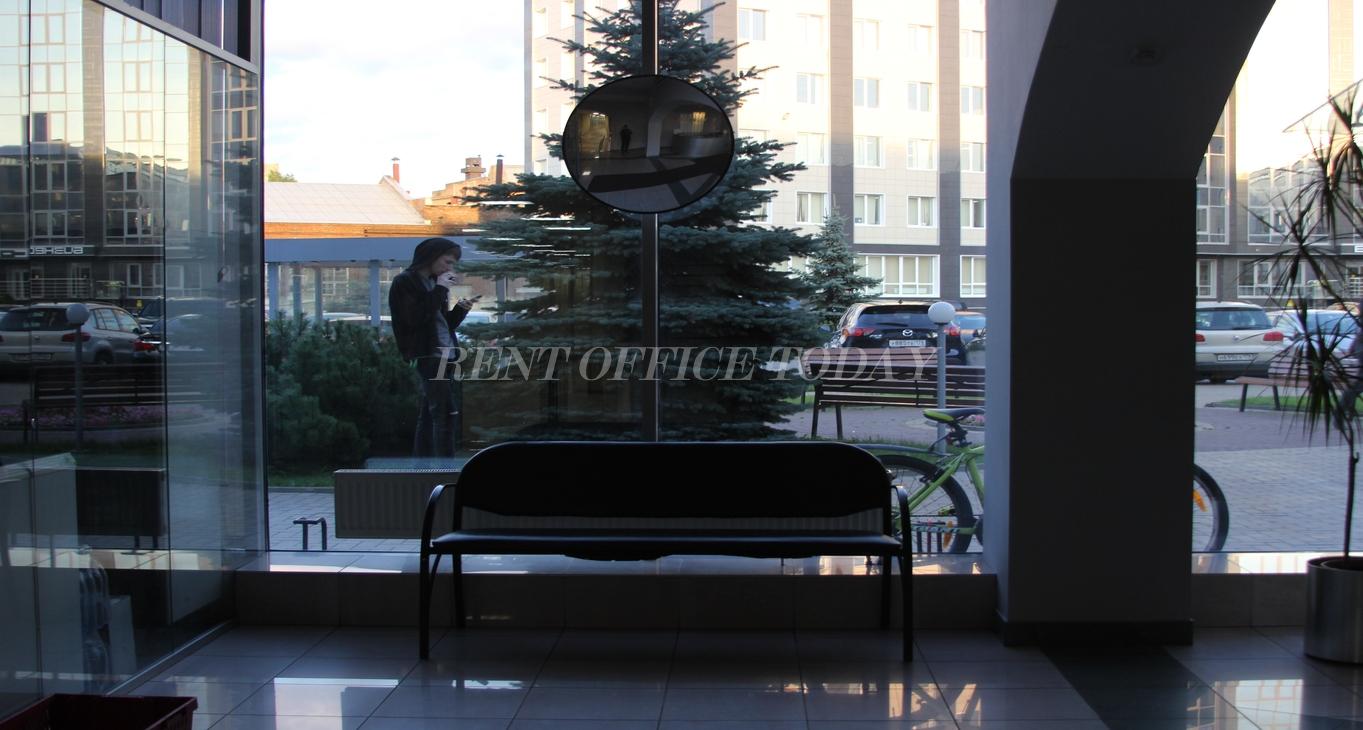 бизнес центр кондратьевский-19