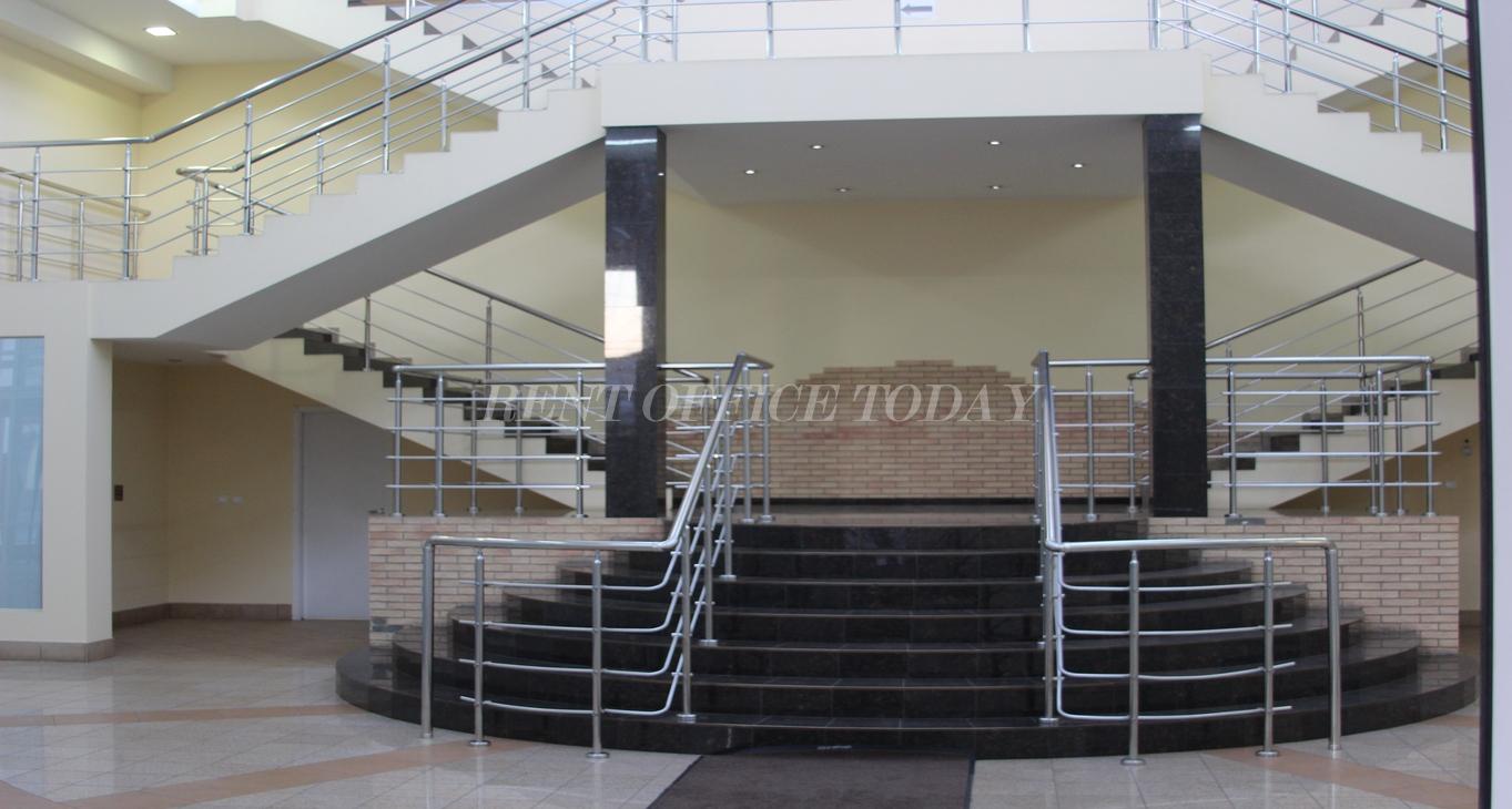 бизнес центр кондратьевский-23