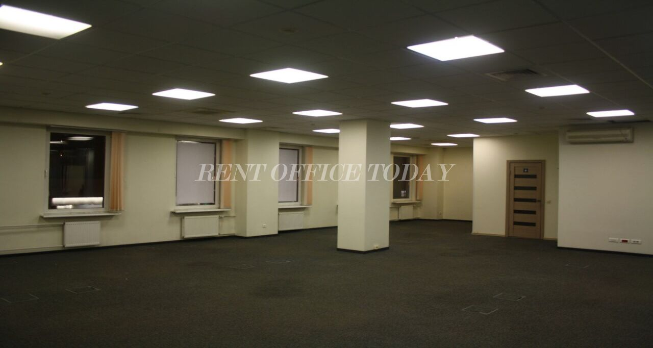 office rent krasnaya presnya 26-1