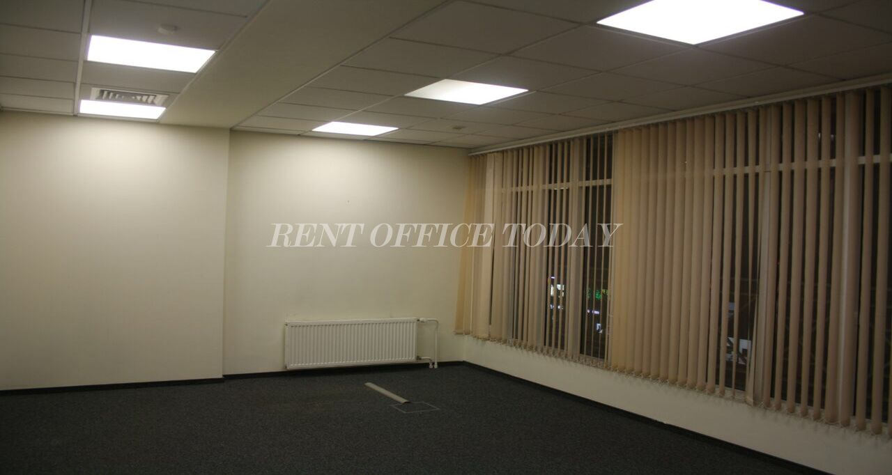 office rent krasnaya presnya 26-7