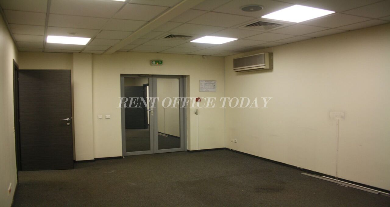 office rent krasnaya presnya 26-8