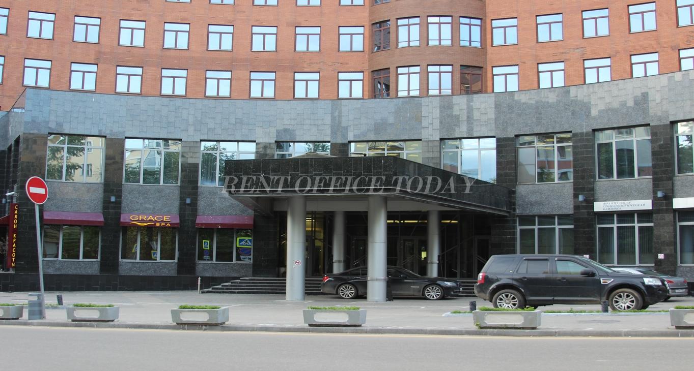office rent krasnopresnenskiy-5