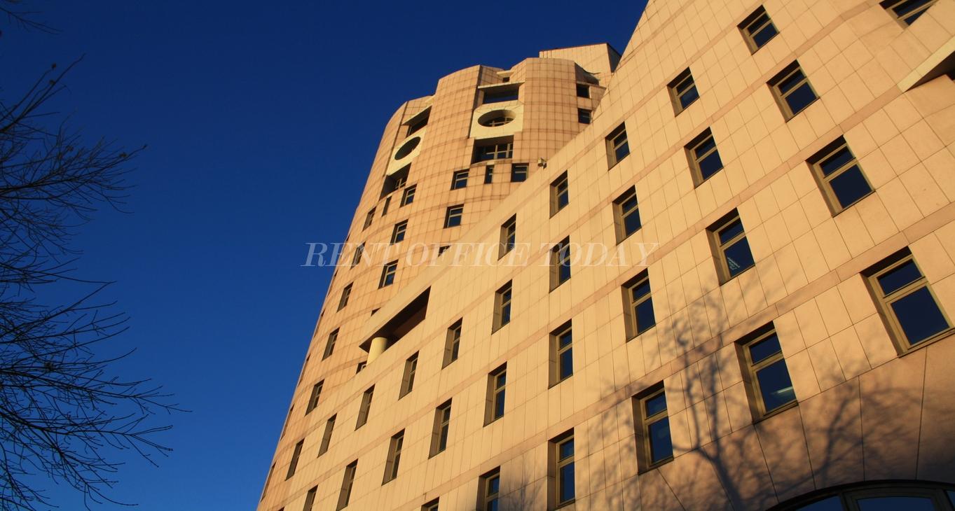办公室租金 riverside towers-20