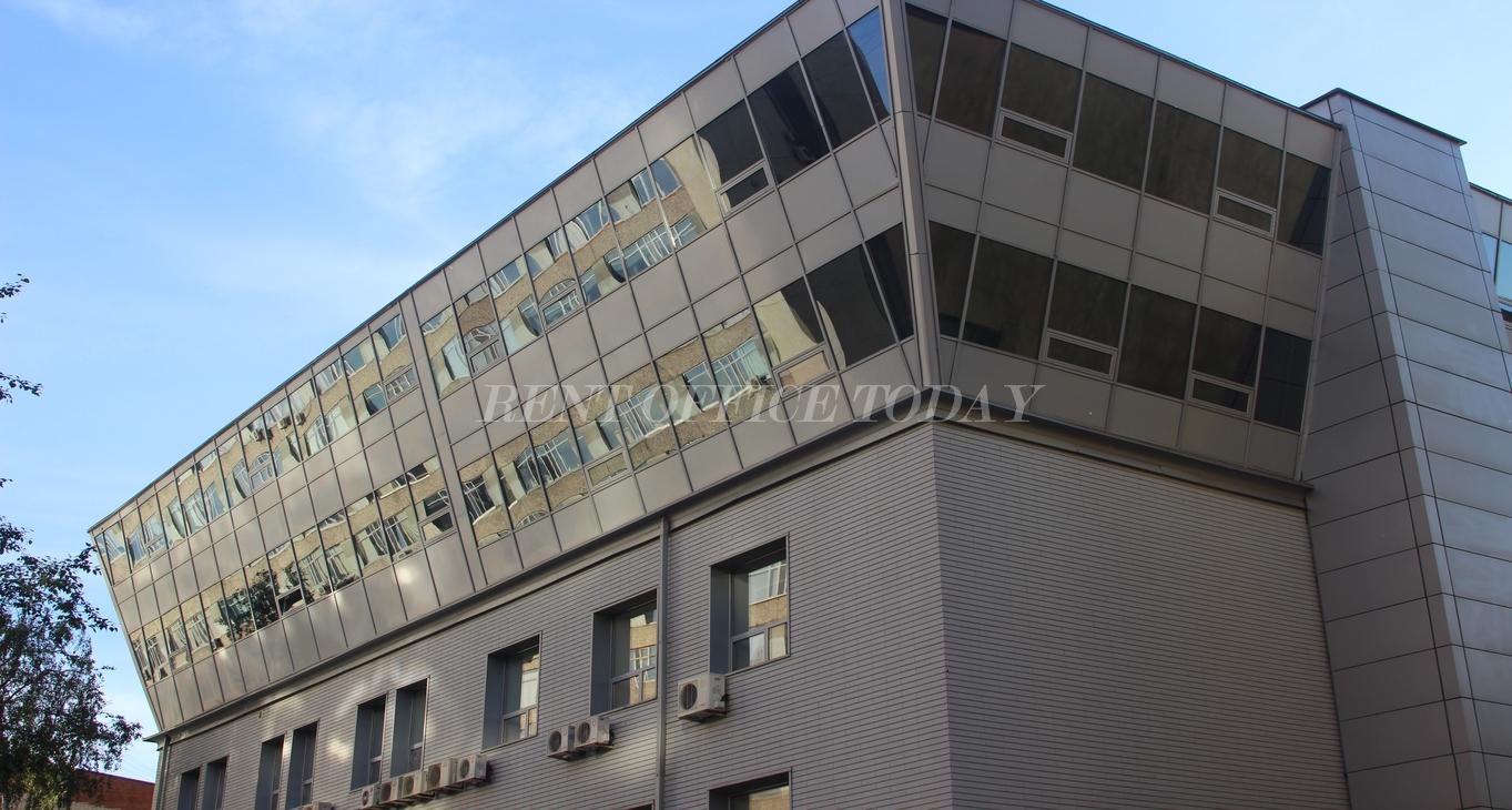 مكتب للايجار krimskiy val-4