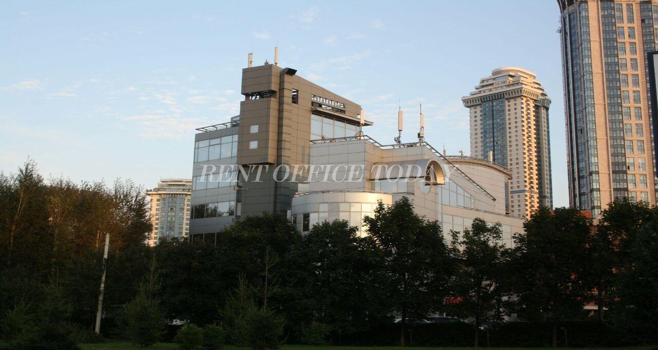 مكتب للايجار kutuzov hall-1