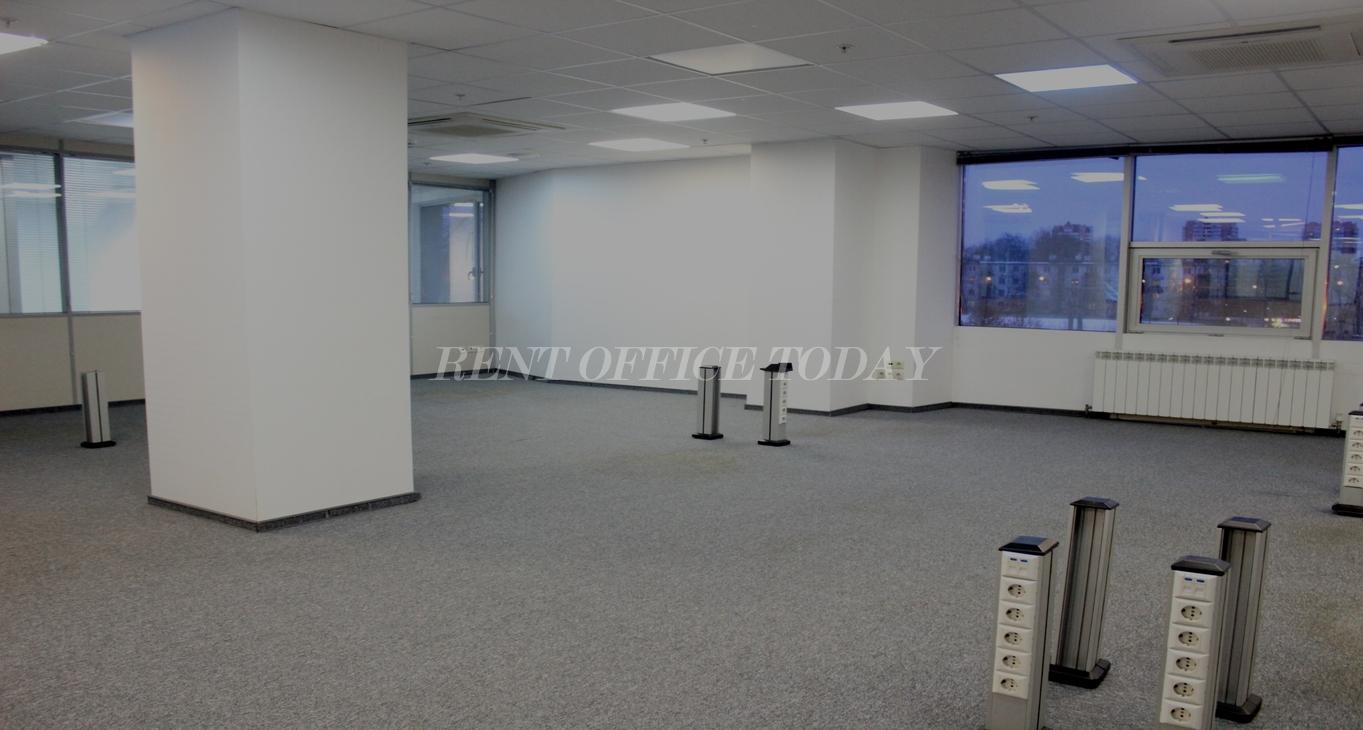 бизнес центр кутузофф тауэр-4