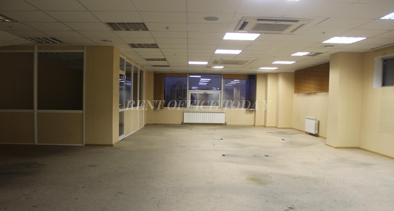 бизнес центр кутузофф тауэр-6