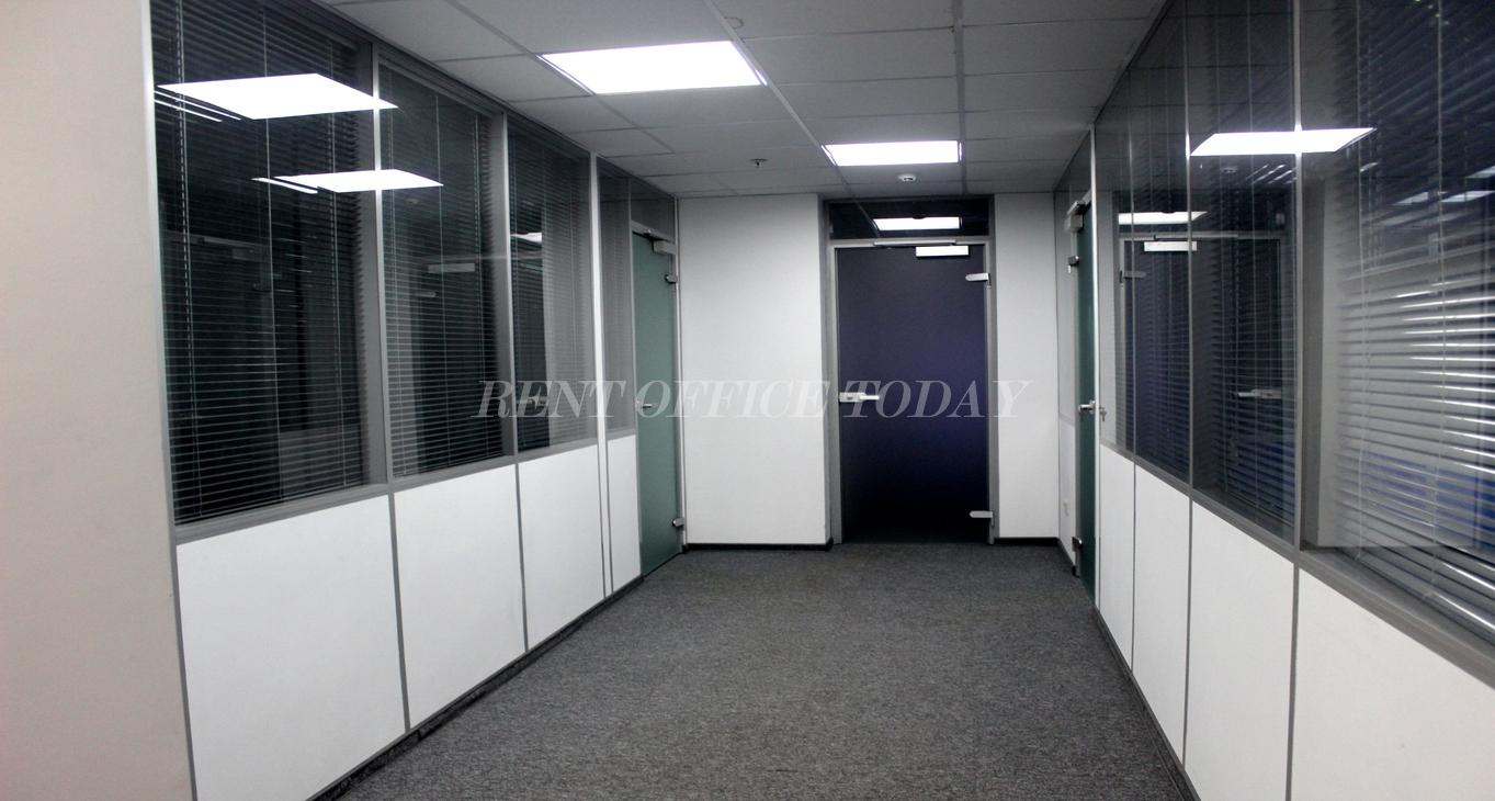 бизнес центр кутузофф тауэр-9