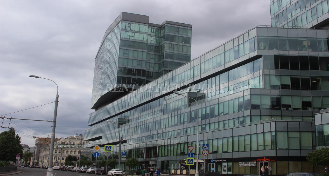 location de bureau legend of tsvetnoy-1
