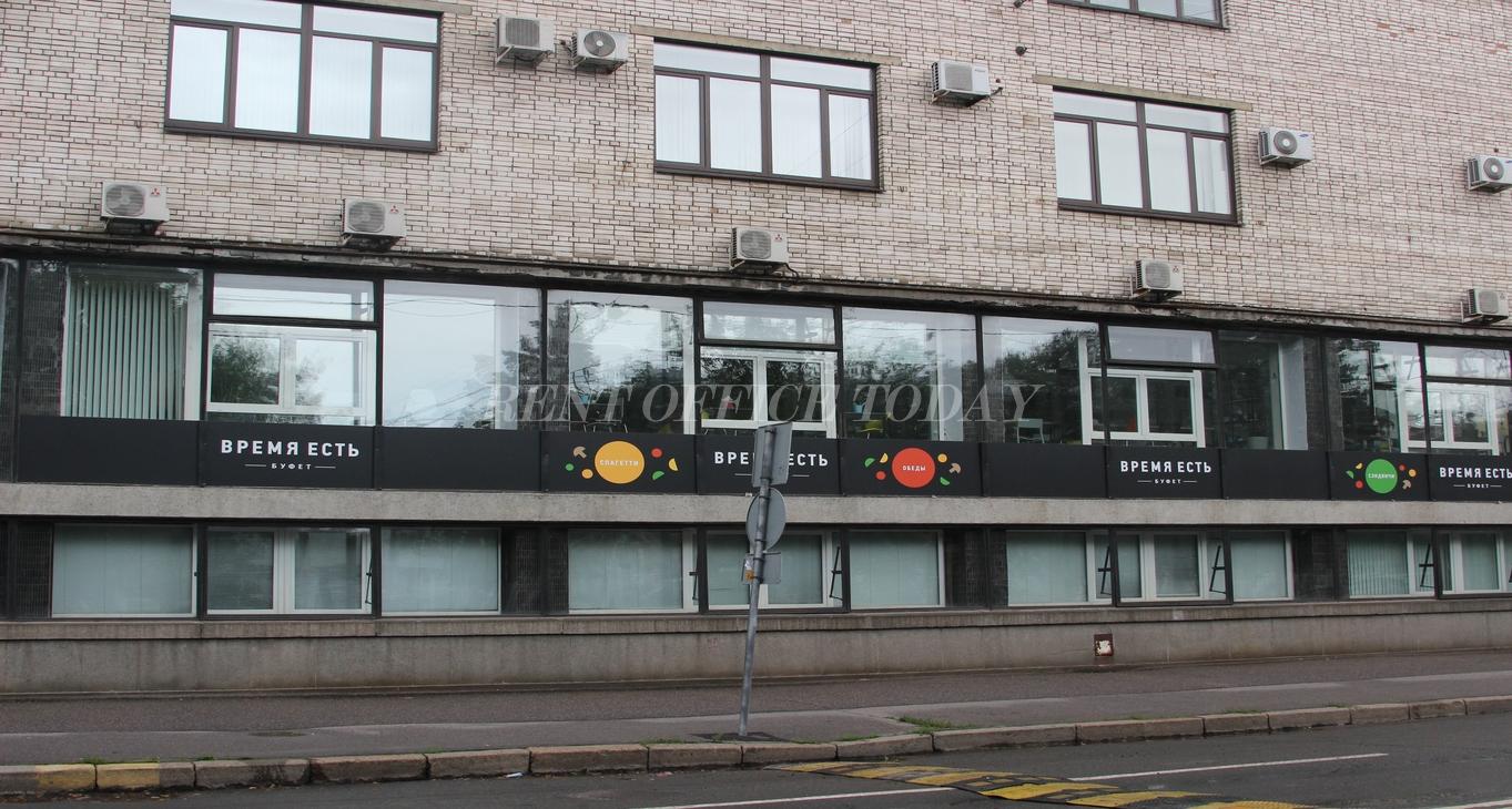 бизнес центр ленморниипроект-5