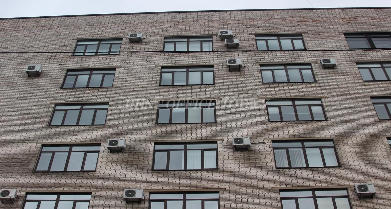 бизнес центр ленморниипроект-6