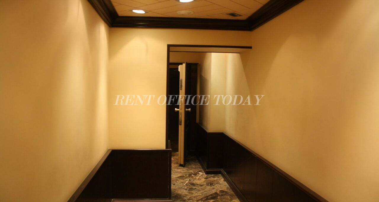 office rent leontyevskiy 21/1-5