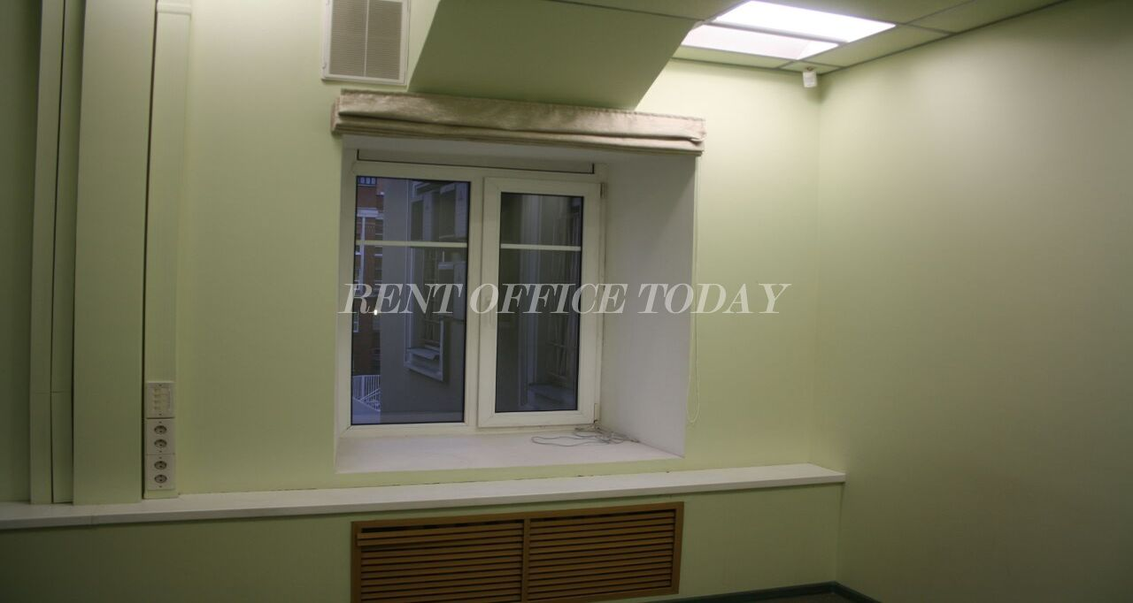 office rent leontyevskiy 21/1-7