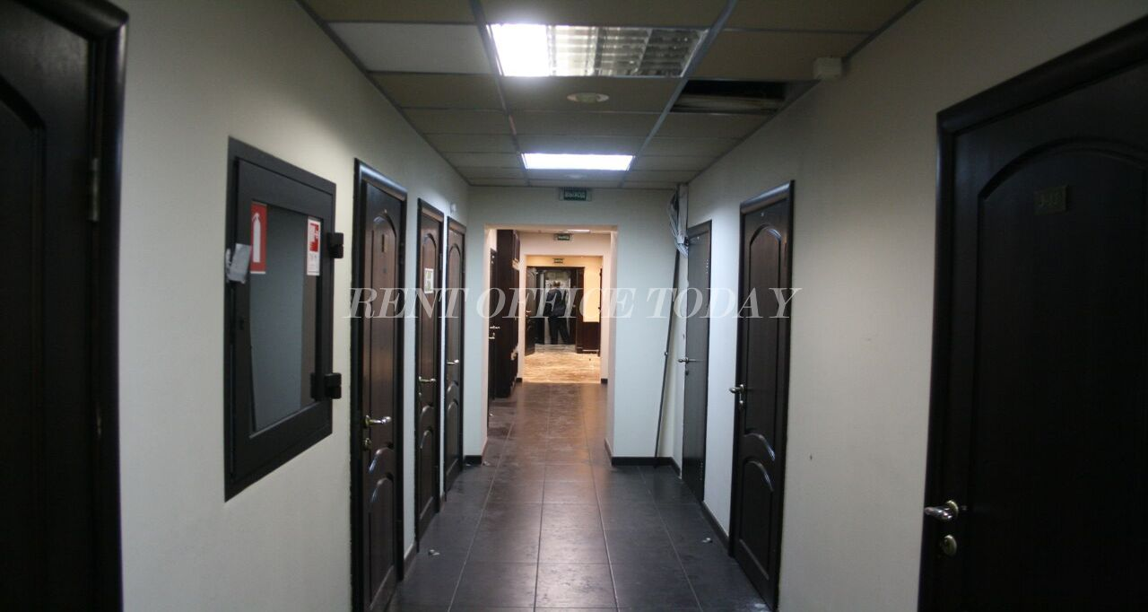 office rent leontyevskiy 21/1-9