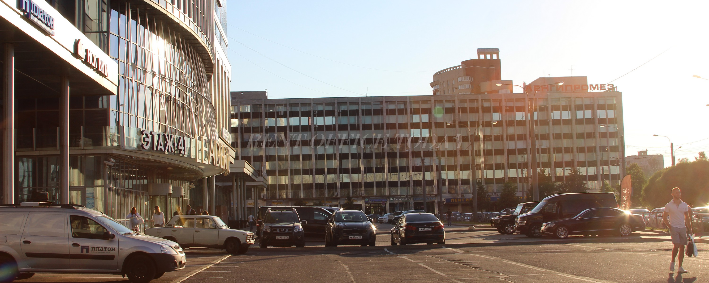 مكتب للايجار leader tower-16