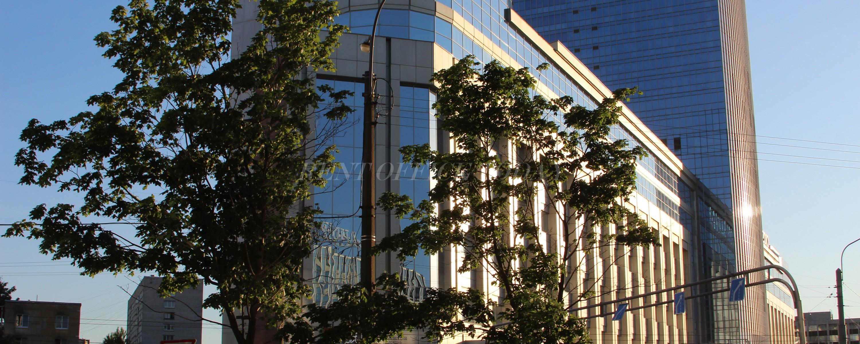 مكتب للايجار leader tower-17