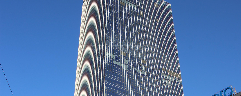 مكتب للايجار leader tower-5