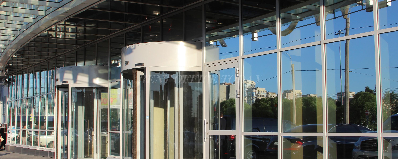 مكتب للايجار leader tower-8