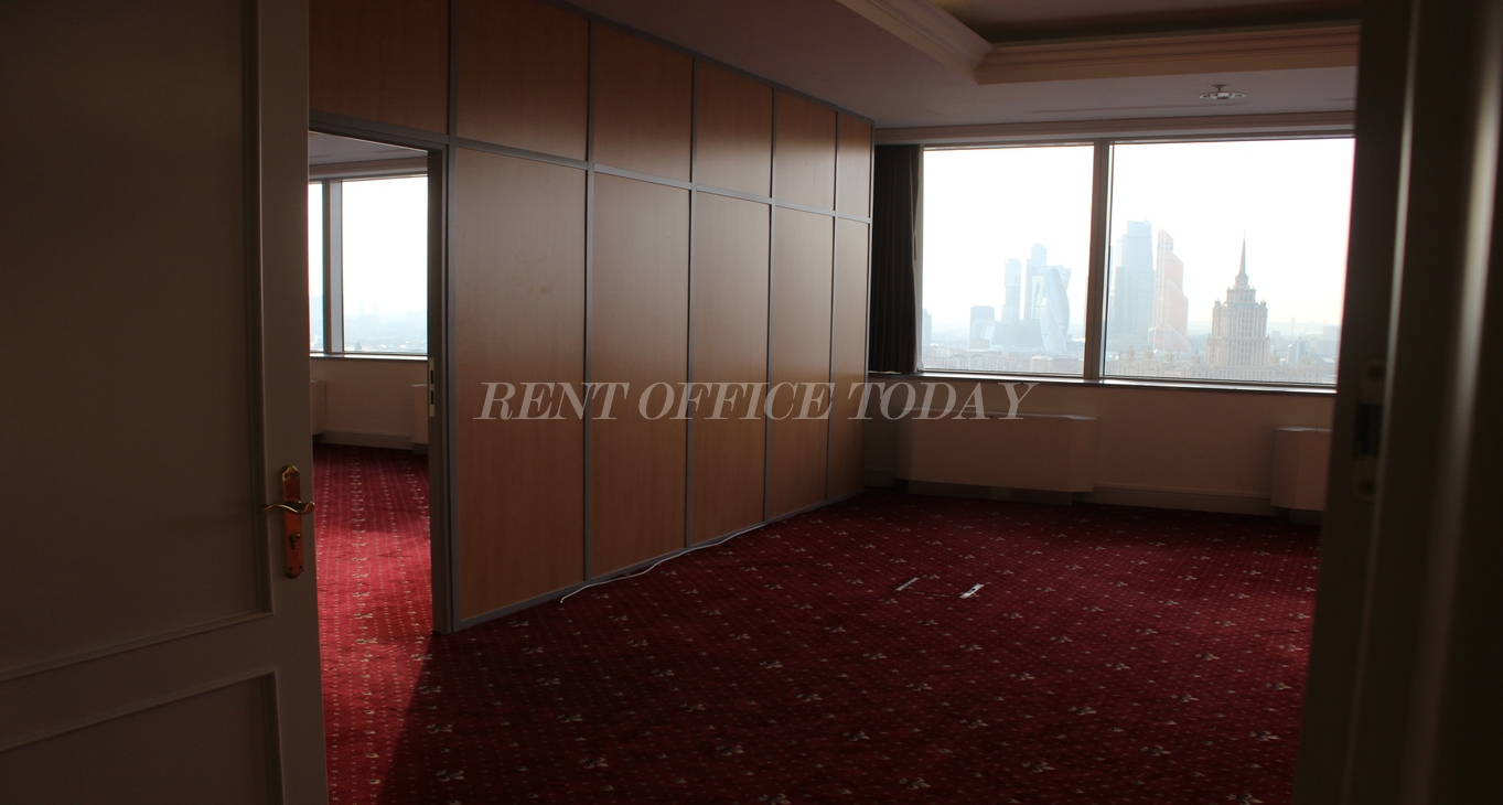 office rent lotte plaza-12