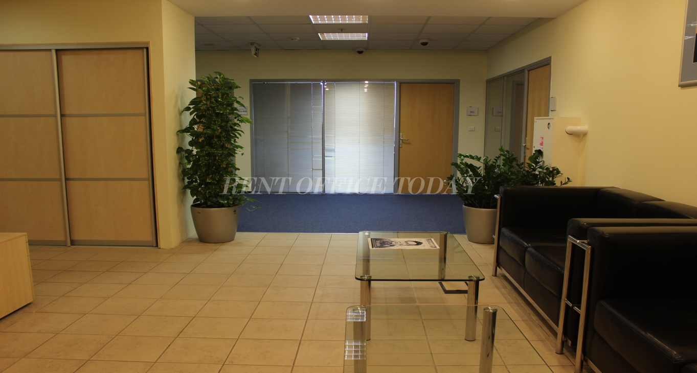 office rent lotte plaza-21