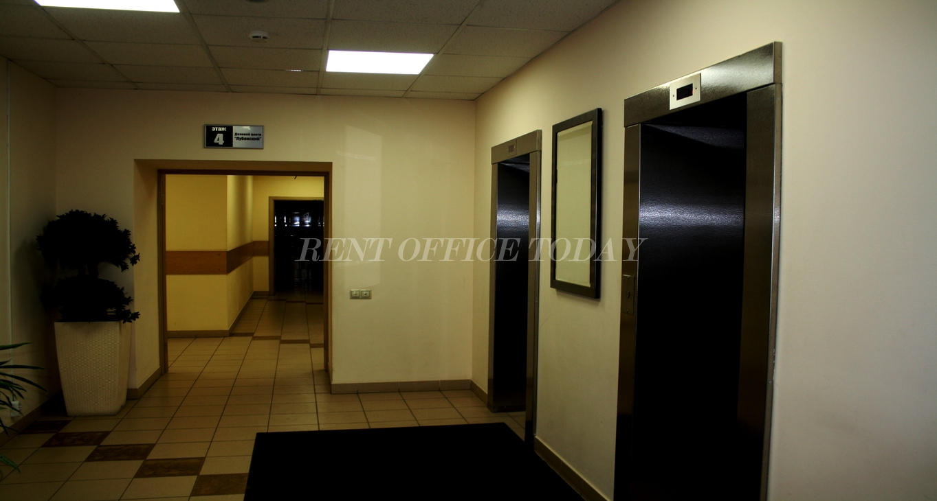 office rent lybyanskiy proezd 15/2-2