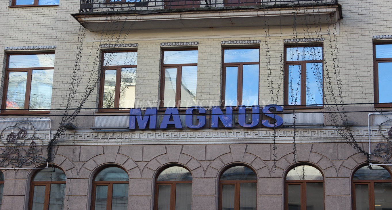 office rent magnus-1