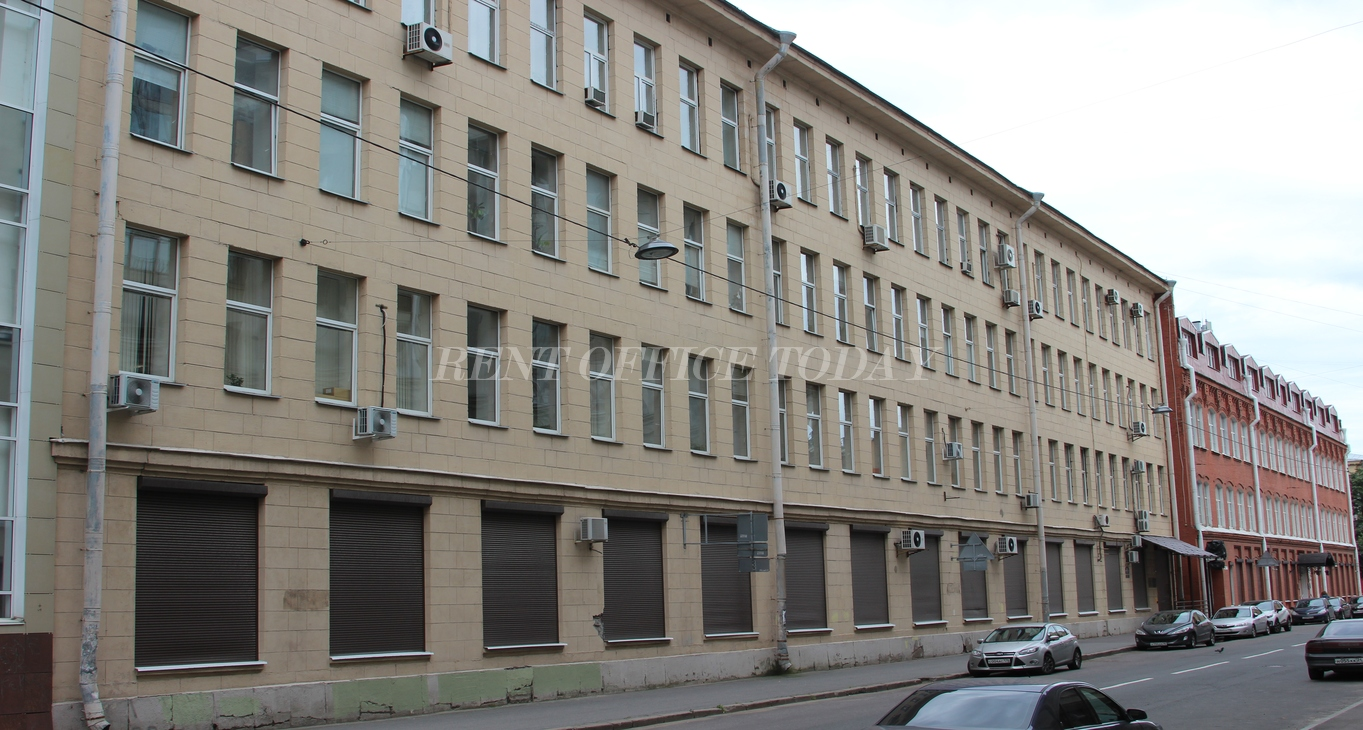 office rent malaya monetnaya 2-2