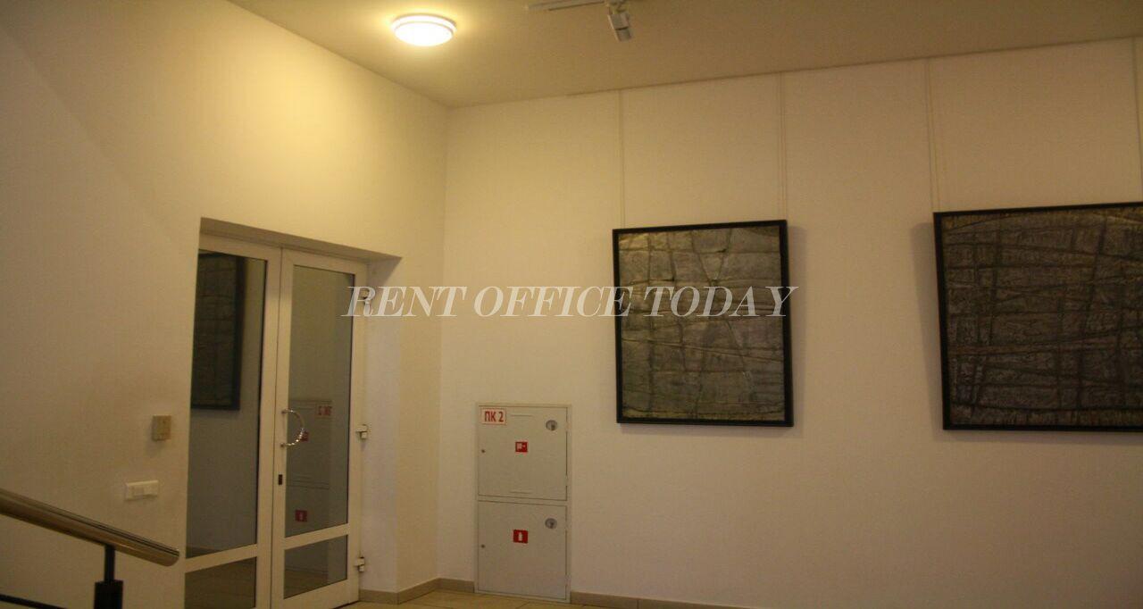 Бизнес центр Малый Тишинский 23с1-2