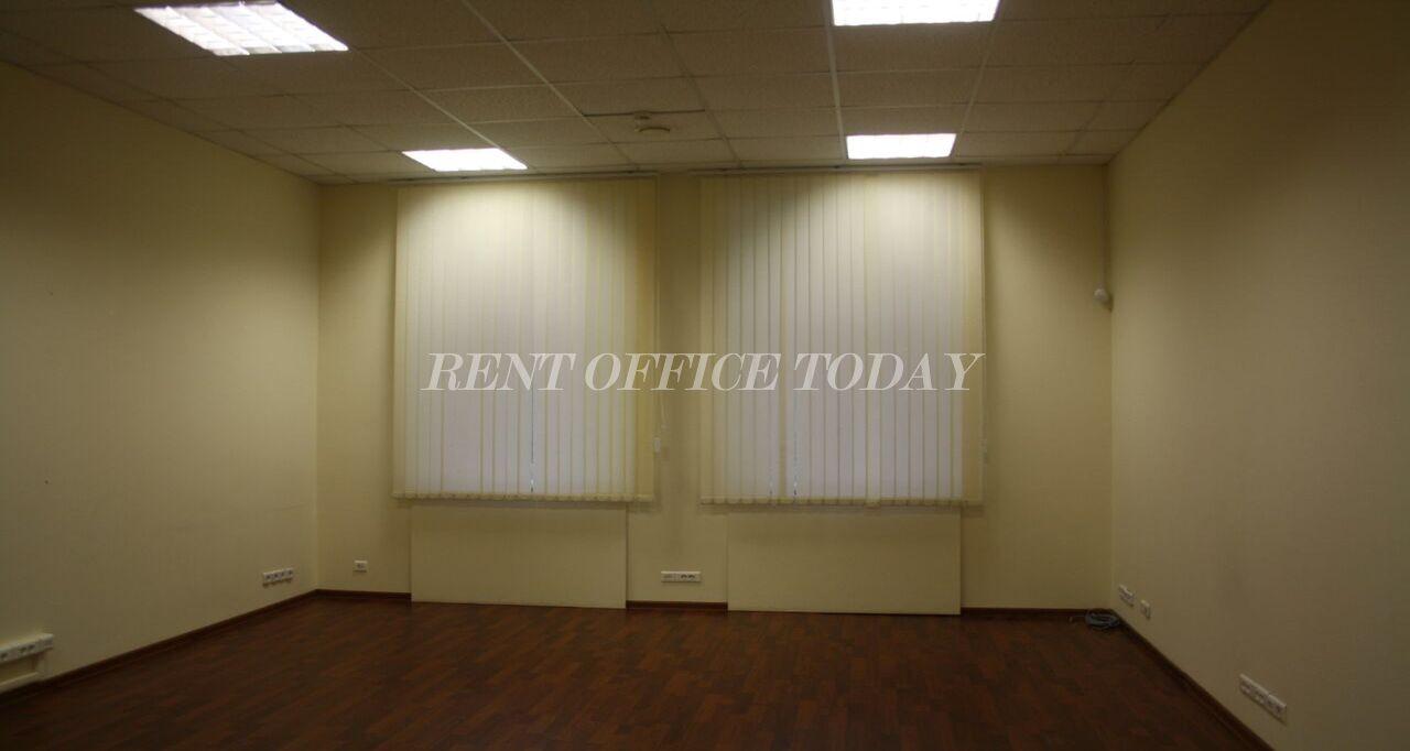 Бизнес центр Малый Тишинский 23с1-4