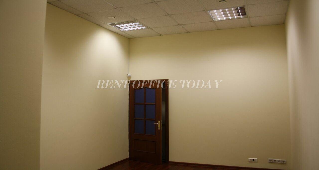 Бизнес центр Малый Тишинский 23с1-7