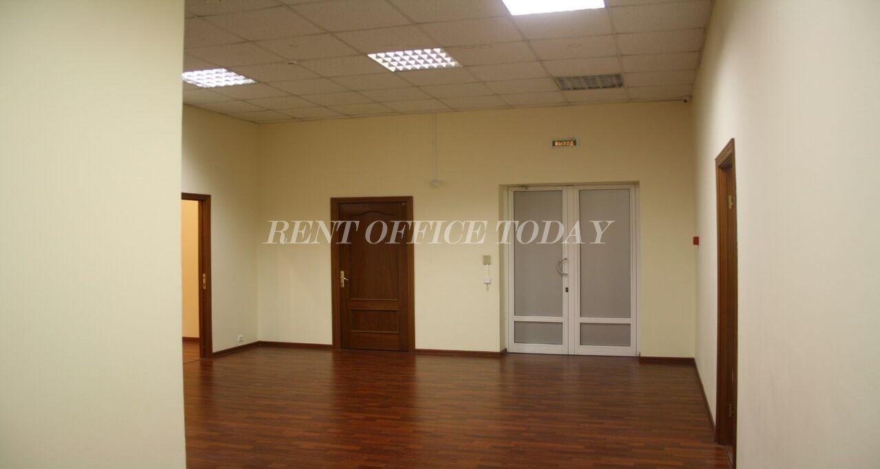 Бизнес центр Малый Тишинский 23с1-8