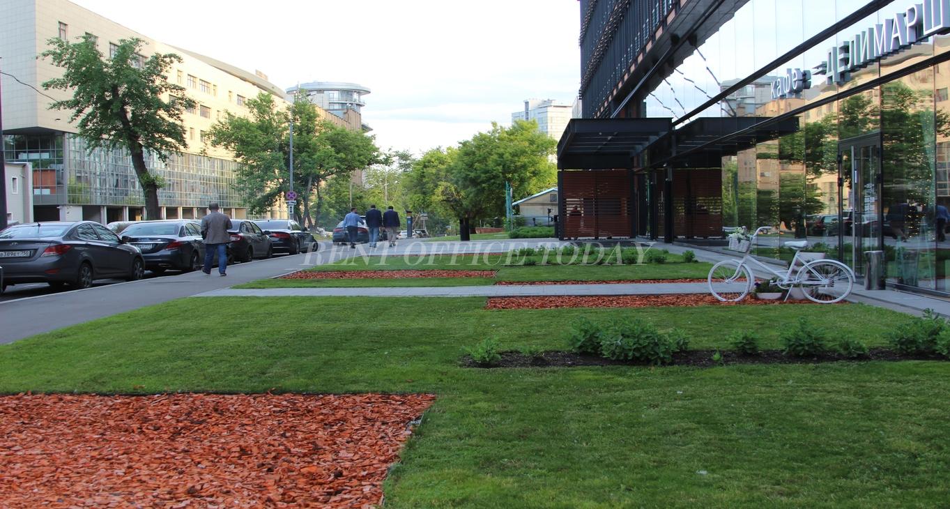 бизнес центр марр плаза-11
