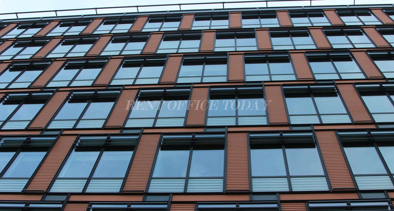 бизнес центр марр плаза-8