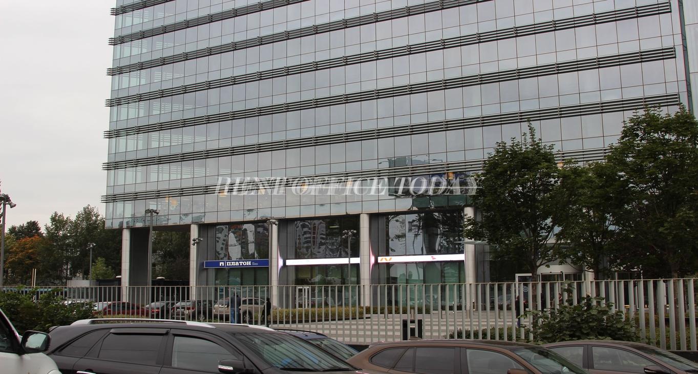 бизнес центр mebe one khimki plaza-1